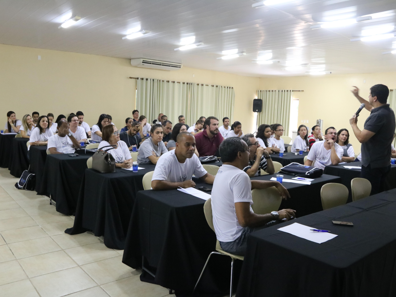 Elite Da Tropa Conclui Atividades Do 6º Seminário