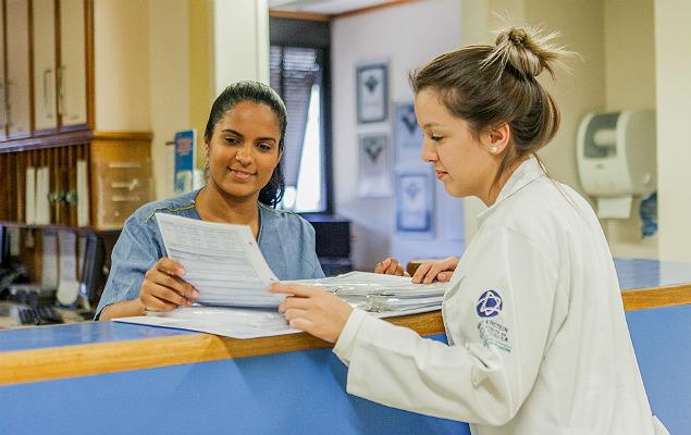 enfermagem tem destaque em especial sobre ensino técnico conselho